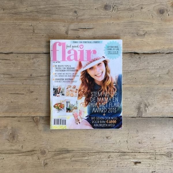 Flair Issue no. 35 - 21 Aug 2013