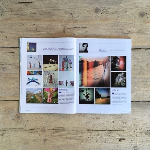 phone photo stories - Cityzine - June 2013