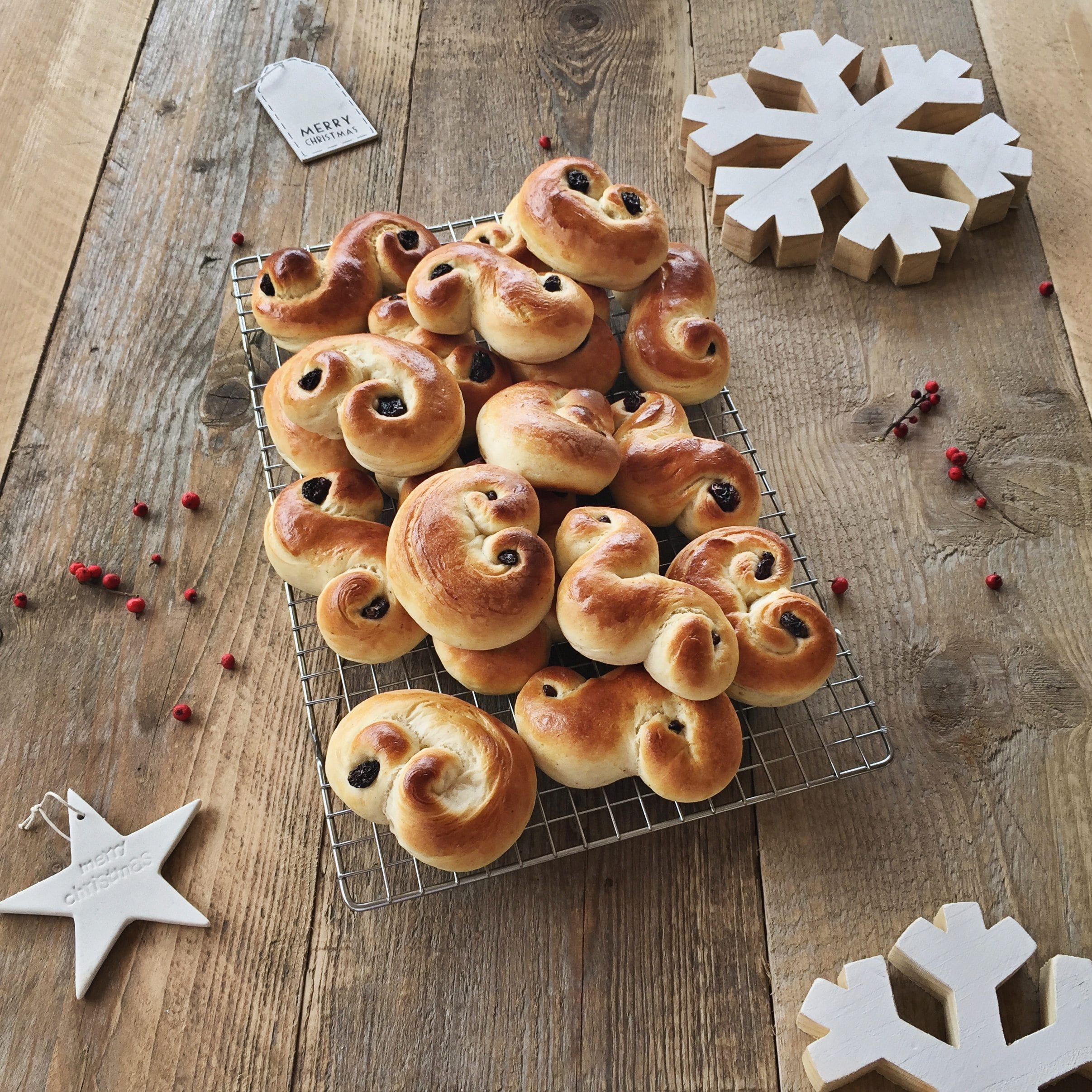 lussekatter, buns, food, baking, shapes, st.lucia, foodstyling, livestyle