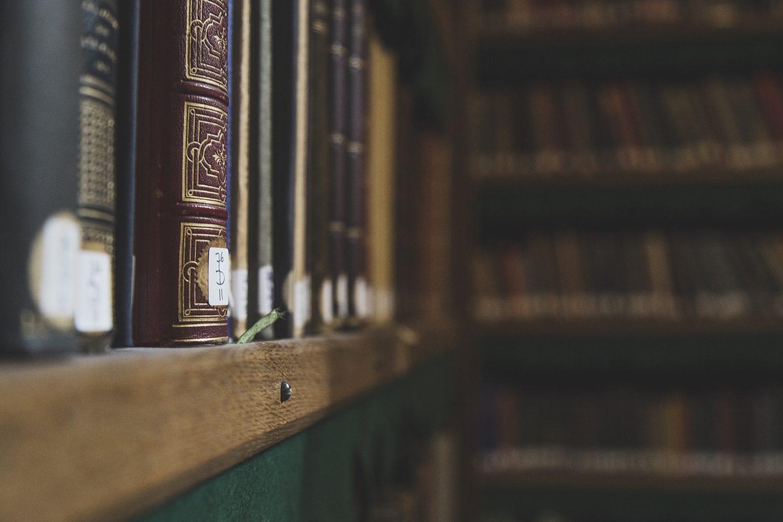 books library rijksmuseum Amsterdam instagrammers emptyrijks