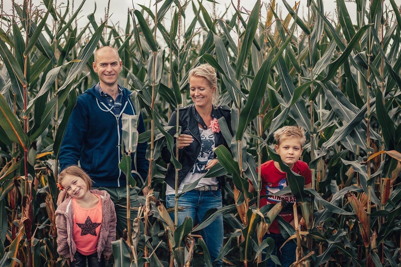 A fun family - picturelyspoken
