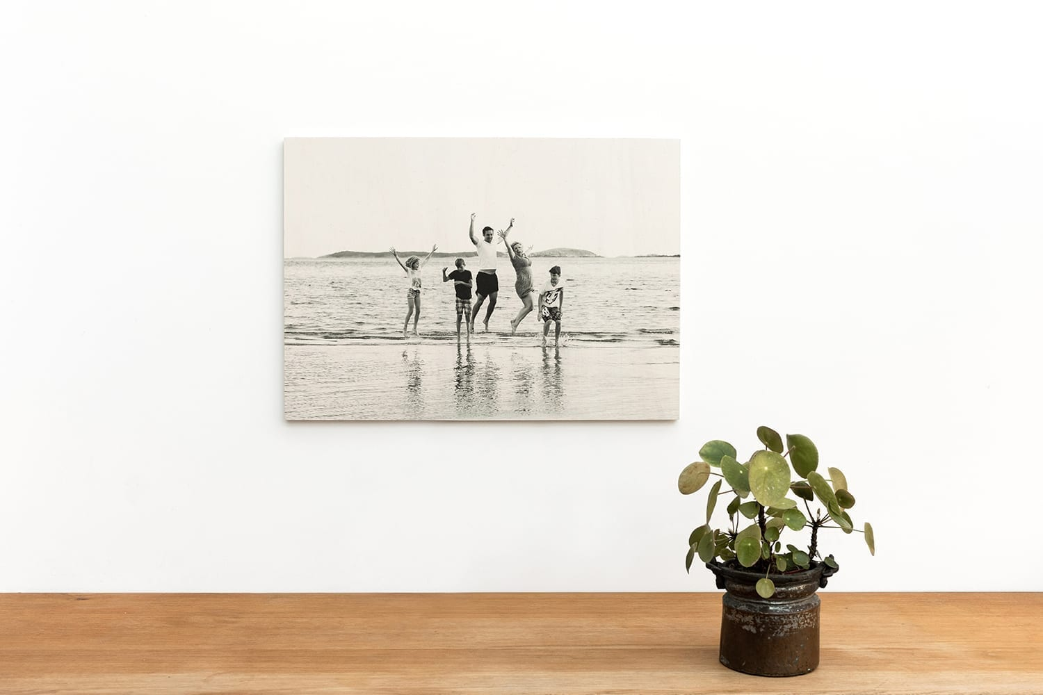woodprint, multiplex, lifestyle photography
