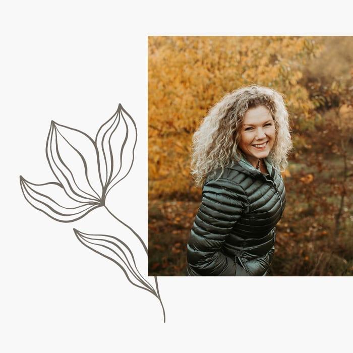 marianne hope personal branding fotograaf profile foto